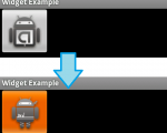 [Android]基本的 Widget 元件介紹 (二)
