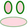 [D3]用 D3.js 畫出 SVG 基本圖形 - 橢圓形 ellipse