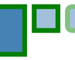 [D3]用 D3.js 畫出 SVG 基本圖形 - 矩形 rect