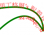 [D3]用 D3.js 畫出 SVG 基本圖形 - 文字 text