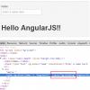 [AngularJS]AngularJS 入門教學 - ng-bind